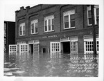 3rd Ave between 7th & 8th Streets, 1937 Flood, Huntington, W.Va.