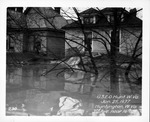 3rd Ave near 16th Street, 1937 Flood, Huntington, W.Va.