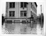 20th St & 3rd Ave, 1937 Flood, Huntington, W.Va.