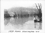 1937 Flood, Huntington, W. Va.