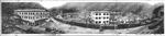 Panoramic view of Omar, Logan Co., W.Va.