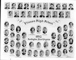 Vinson High School, Class of 1952