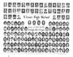 Vinson High School, Class of 1971-1972