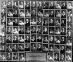 Huntington High School Senior Class of 1916
