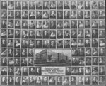 Huntington High School Senior Class of 1919