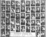 Huntington High School Senior Class of 1914