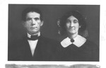John Laidley and wife Mary Scales Hite