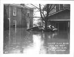 3rd Ave, west end, 1937 Flood, Huntington, W.Va.