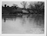 West end of Huntington , 1937 Flood, Huntington, W.Va.