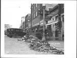 3rd Ave., 8th & 9th Streets, 1937 Flood, Huntington, W.Va.