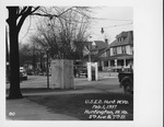 5th Ave and 7th Street, 1937 Flood, Huntington, W.Va.