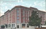 Frederick Hotel, Huntington, W.Va.