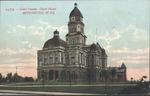 Cabell County Courthouse, Huntington, W.Va.