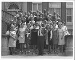 Huntington High School, Class of 1929 reunion
