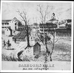 Barboursville, Va. now W.Va., Nov. 1861, 34th Regiment Ohio Volunteers (Union)
