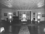 Interior view, Ward A, Huntington State Hospital, Huntington, W.Va.