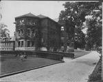 Building No. 3, Huntington State Hospital, Huntington, W.Va.