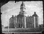 Cabell County Courthouse, Huntington, W.Va.