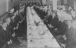Huntington Typographical Union Banquet, Huntington, W.Va.