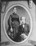 Rev. and Mrs. Robert Fox
