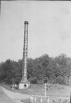 Old Hecla Smokestack, Lawrence Co., Ohio