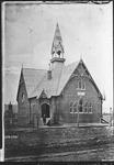 Fifth Ave Baptist Church, Huntington, W.Va.