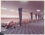 Robin Bowling Lanes, prior to opening, Mar. 1962, Huntington, W.Va.