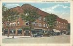 Fifth Avenue Hotel, Huntington, W.Va.