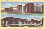Huntington East High & Huntington Trades Schools, Huntington, W.Va.