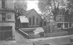 Central Presbyterian Church, Clarksburg, W.Va.