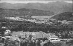 Greenbrier Hotel, White Sulphur Springs, W.Va.