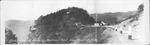Hawk's nest rock near Ansted, W.Va.