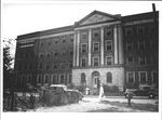 C&O RR Hospital, Huntington, W.Va.