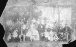 Samuel W. Johnston family, Cabell co.,W.Va.