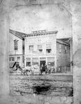 Ed Pollard, Drug Store, Huntington, W.Va.