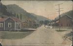 Trace Avenue, Holden, W.Va.
