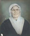 Portrait of Haney (Smith) Napier, born Scotland, 1778