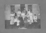 Probably Meadows family of Cabell Co., W.Va.