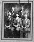 A. G. Jenkins Camp, Sons of Confed. Veterans, Huntington, W.Va.