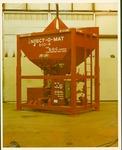 Inject-o-mat 600-4, ca. 1975.