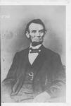 Lincoln, Abraham, ca. 1863.