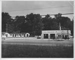 Esso Servicenter Pop Hazelett