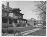 [500 block of 5th ave.], ca. 1963.