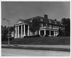 Governor's mansion, Charleston, W. Va., ca. 1970.