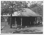 Rehoboth Church, Union, W. Va., ca. 1970. by David P. Cruise