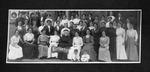 Bethany Bible Class, Huntington, W. Va., 1911.