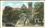 First Presbyterian Church, Huntington, W. Va.