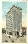 First National bank, Huntington, W. Va.