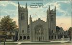 First Methodist Episcopal church, Huntington, W. Va., ca. 1915.