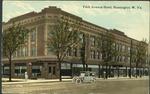 Fifth Ave. hotel, Huntington, W. Va., ca. 1910.